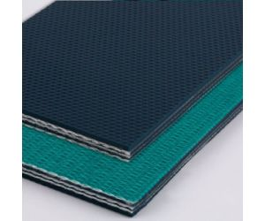 Plastic conveyor belts (PU, PVC, PE)