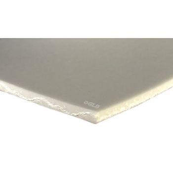 PVC 120 COS - White Conveyor Belt - 1 ply