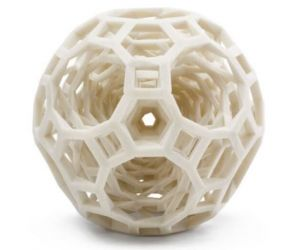 Plastic details 3D Printing