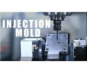 Plastics Injection Moulding