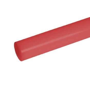 Polyamide 6 rods - Fire Resistant - FR