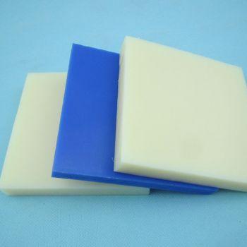 Polyamide 66 sheets