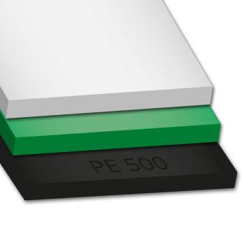PE 500 / PE-HMW sheets