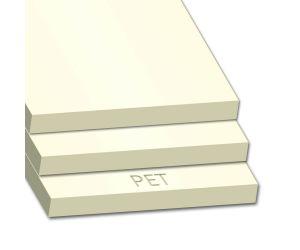 Polyethylene terephthalate / PET