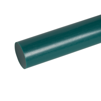 POM-C Polyacetal rods - medical grade