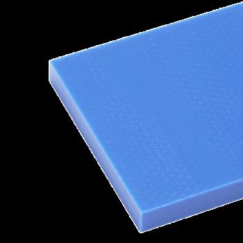 Acetal C - 10% PE Filled Light Blue Sheet