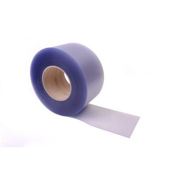 Frosted PVC curtain strips