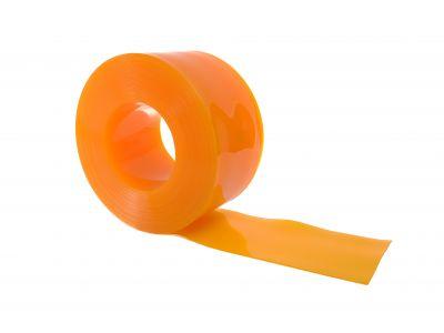 Yellow Anti-insect PVC strip rolls