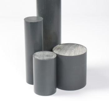 PVC rods