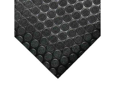 Coin Grip PVC flooring