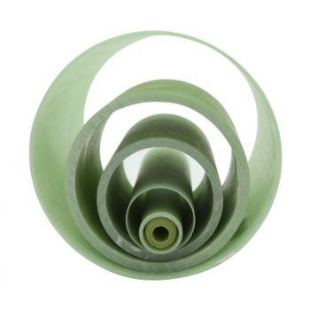 Epoxy Glass Cloth Laminated Tubes