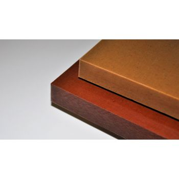 Phenolic Cotton Cloth Laminated Sheets - PF CC 201 + PTFE