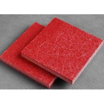Epoxy glass cloth Laminated Sheets - EP GC 202 red