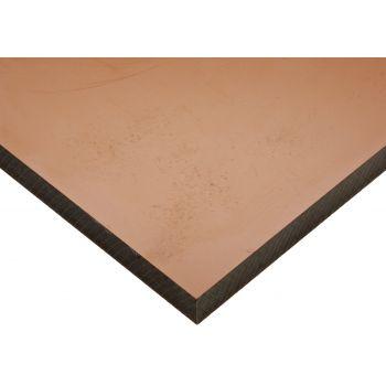 Phenolic paper laminate - getinax sheets - class X
