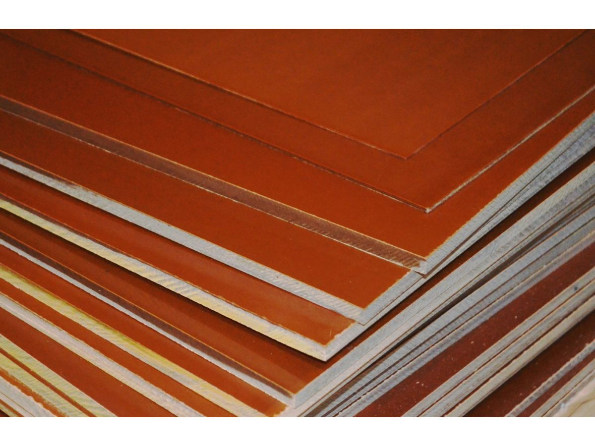 Phenolic Paper Laminate Getinax Sheets Class Xx