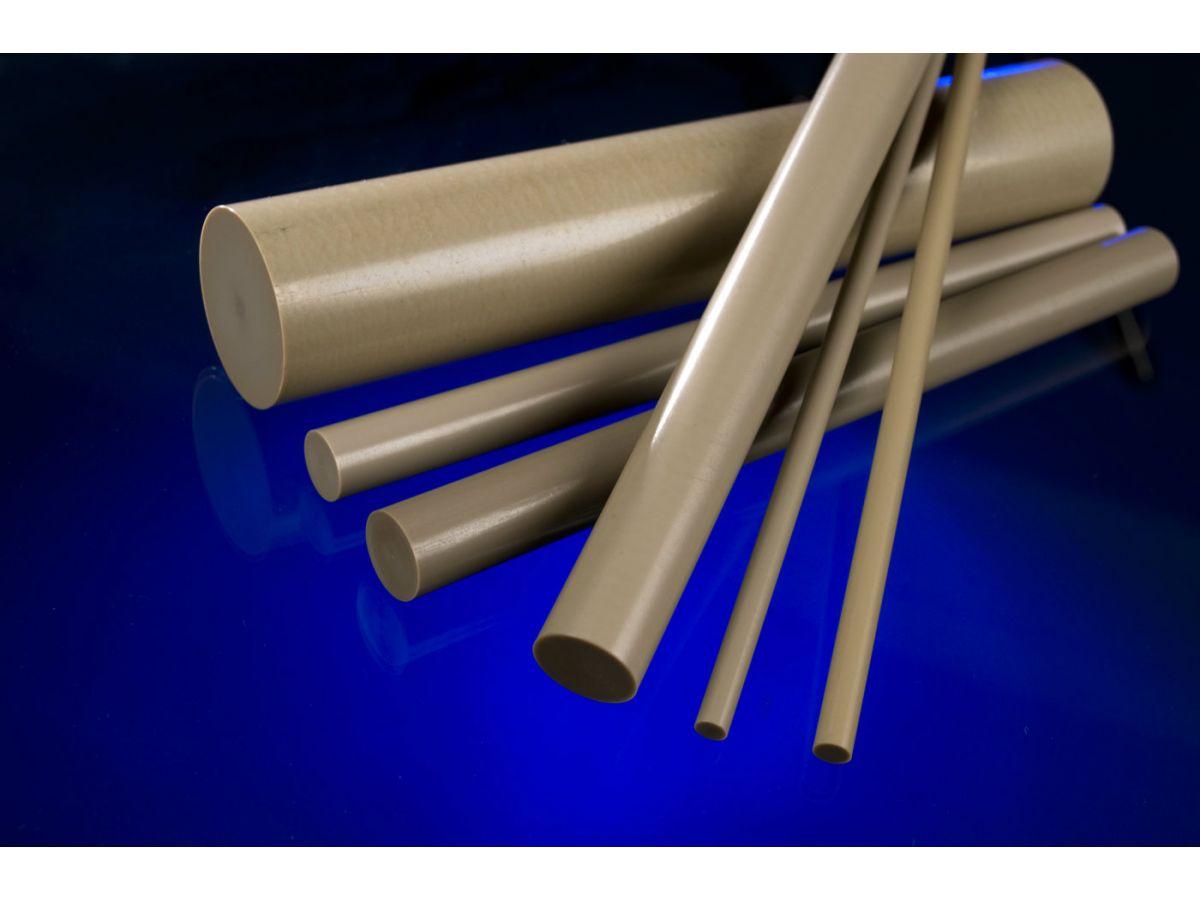 Rods Of Polyether Ether Ketone Peek