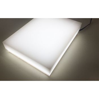 PMMA / Plexiglass sheets - 30% clear