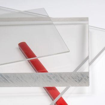 PMMA / Plexiglass sheets
