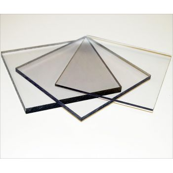 Polycarbonate sheets / PC sheets