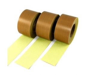 PTFE Coated Tapes and fabrics