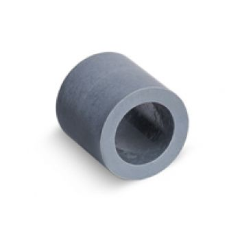 PTFE bushings - 15% Glass + 5% MoS2 Filled