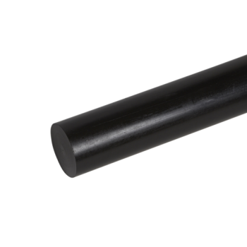 PTFE Glass + Graphite filled rods