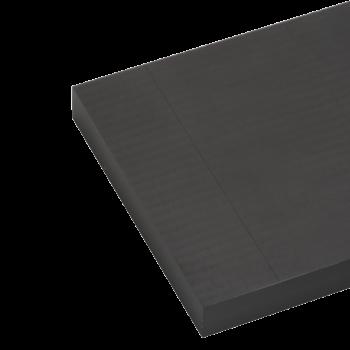 PTFE + 15% carbon fibers sheets