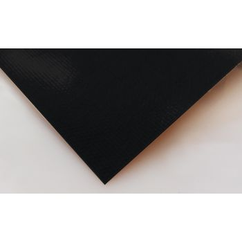 High gloss, PTFE-coated woven fibreglass fabric - CF214-1 AS X - Antistatic