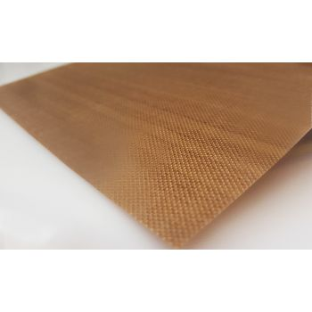 Premium grade - dimensionally stable, high gloss - PTFE-coated glass cloth 110-1