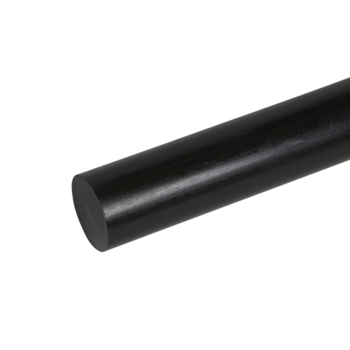 PTFE graphite filled rods