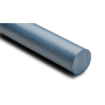 PTFE rods - Ceramic filled