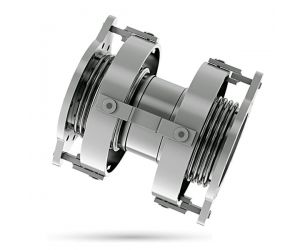 Double Gimbal Expansion Joints