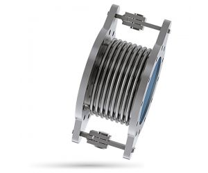 Single Hinged Expansion Joints