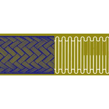 Metal hose PARFLEX – SP.T.57XX