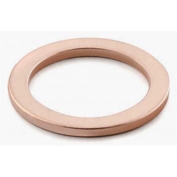Custom made copper gaskets