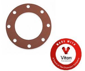 Viton® gaskets