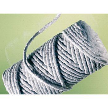 Ceramic fiber rope - twisted