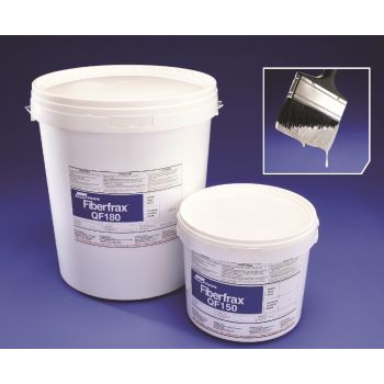 High temperature coating cement - up to 1300 C