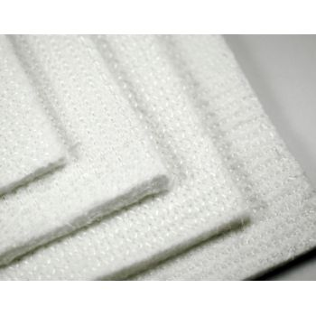 Needle stitch bonded mats -  550 °C to 1,600 °C