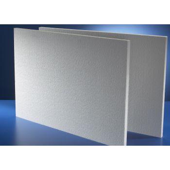 Ceramic fibers board -  550 °C to 1,300 °C
