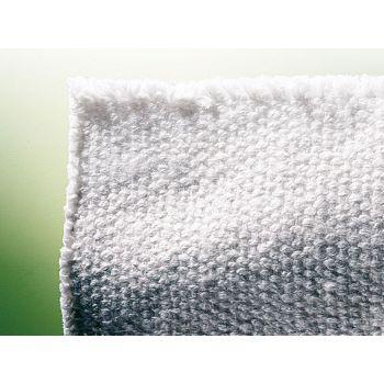 Ceramic fiber cloth with glass - to 650°C