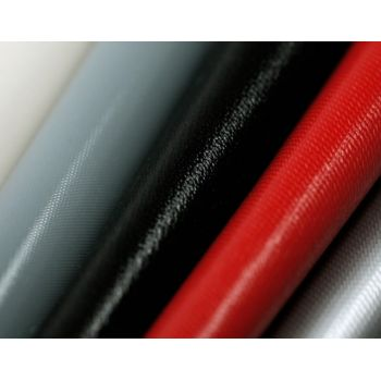 Silicon coated glass fabric - 250 C