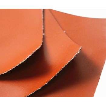 Silicone coated Glass Fabric - GTK201500B - 2.0 mm - 1500g per m2 - double coated
