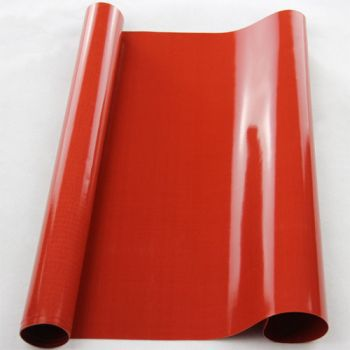 Silicone coated Glass Fabric - GTK04430B - 0.4 mm - 430 g per m2 - both side coated