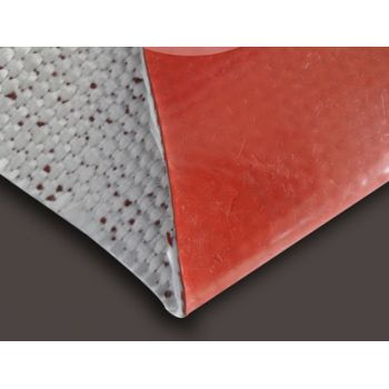 Silicone coated Glass Fabric - GTK151000 - 1.5 mm - 1000g per m2 - single coated