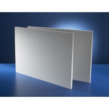 High temperature insulation board