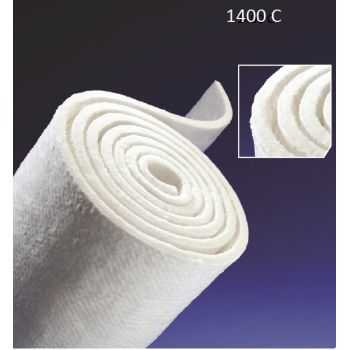 Ceramic wool - to 1400 °C