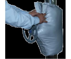 Valves Jacket Insulation