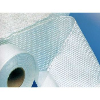 Glass tape - up to 550°C