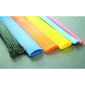 Color Expandable Insulation Sleeves